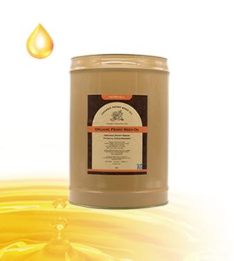 Peony Seed Oil 20kgs